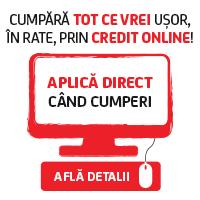Creditul Online oferit de UniCredit Consumer Financing