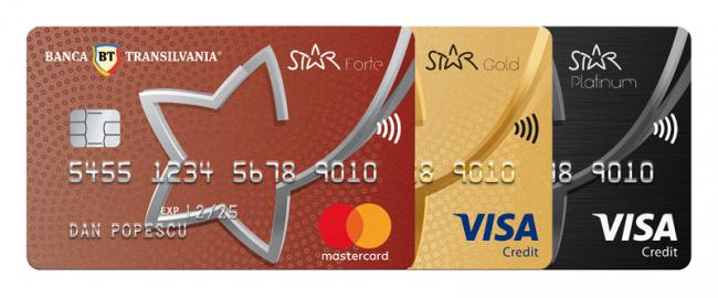 Plata prin cardul STAR de la Banca Transilvania. Poza 52