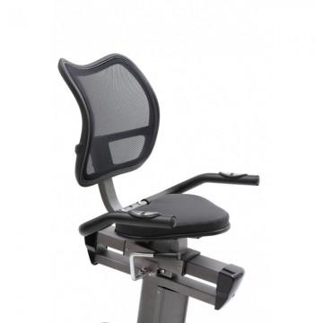 Bicicleta fitness cu spatar-orizontala, de recuperare TOORX, BRX-R95-COMFORT. Poza 3