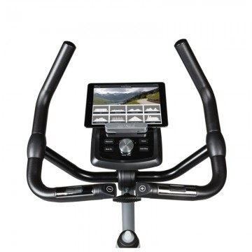 Bicicleta exercitii FLOW FITNESS DHT2000i. Poza 5