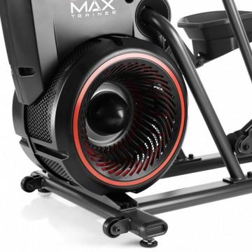 Aparat BOWFLEX MAX TRAINER M3, Greutate utilizator 300 Kg, Suport tableta, Suport sticla. Poza 6