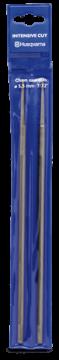 Pila rotunda 4mm Husqvarna Intensive Cut 510095701, cod alternativ 597 35 48-01. Poza 2