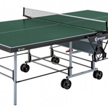 Masa tenis indoor Sponeta S3-46i. Poza 3