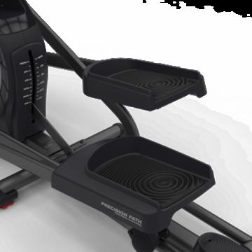 Bicicleta eliptica FITNESS SCHWINN 570E, Ecran LCD, USB, Bluetooth, Greutate utilizator 136 Kg. Poza 5