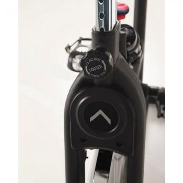 Bicicleta de spinning TOORX SRX-60EVO. Poza 5