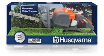Motounealta de tuns gard viu Jucarie Husqvarna 586497901. Poza 1