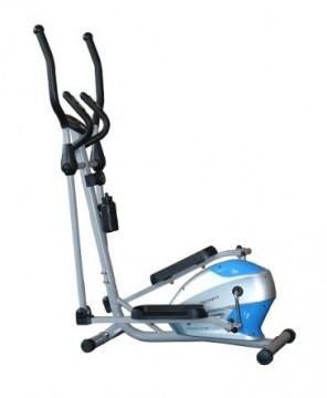 poza Bicicleta Eliptica Techfit Optimuscity 310