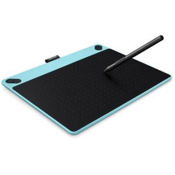 poza Wacom Intuos Art Blue PT M North