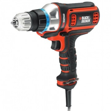 poza Scula multifunctionala MULTIEVO cu cablu electric Black&Decker MT350K