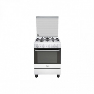 poza ARAGAZ HOTPOINT ARISTON H6GG1F (W) IT (84381), gaz, alb