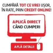 Creditul Online oferit de UniCredit Consumer Financing. Poza 28