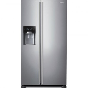 poza Side by side Samsung RS7547BHCSP 537 l  Clasa A+ No Frost H 178.9 cm Inox