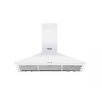poza Hota incorporabila decorativa Hotpoint Ariston HHPN 9.7F AM OW, 90 cm