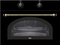 poza Cuptor microunde incorporabil Teka MWR 32 BI Anthracite, 32 L,1000 W, Grill 1500 W, negru, rustic