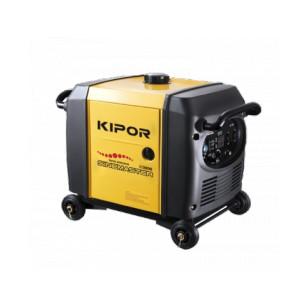 poza Generator digital Kipor IG 3000