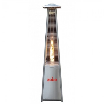 poza Incalzitor terasa Zobo H1501A