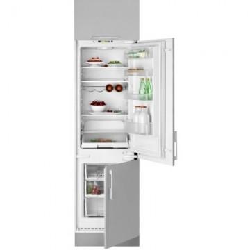 poza Combina frigorifica incorporabila Teka CI3 342, 285 L, Usi reversibile, Clasa A+