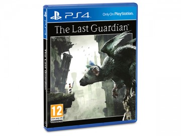 poza Joc Play Station 4 The Last Guardian