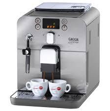 poza Automat cafea Gaggia BRERA Silver, 1400 W, 12 L, 15 bar, Boiler inox