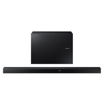 poza Soundbar Samsung HW-K650/EN 340W 3.1 USB Bluetooth Subwoofer wireless Negru