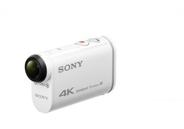 poza Camera video  Sony FDRX1000VR Action Cam 4K