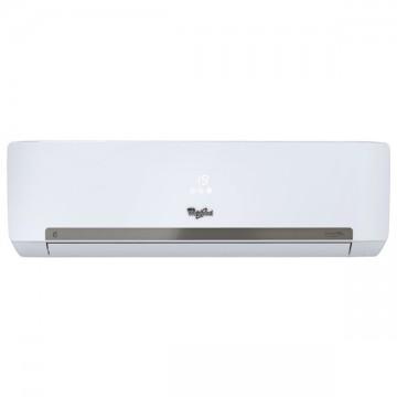 poza Aer conditionat Whirlpool Fantasia II Premium SPIW 422, 24000 btu, Inverter, Clasa A++, Alb