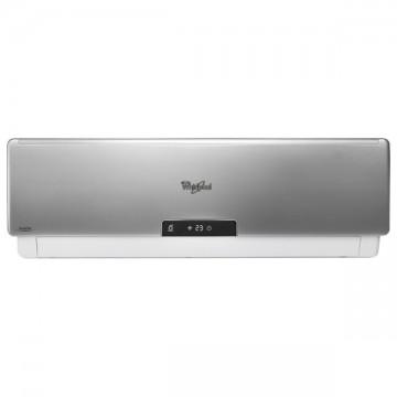 poza Aer Conditionat Rezidential 18000 BTU Whirlpool AMD 356/1 Premium Sail Inverter Silver Clasa A+