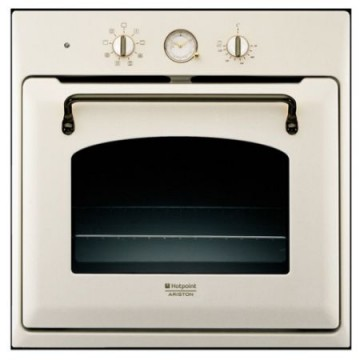 poza Cuptor incorporabil Hotpoint-Ariston FT 850.1 OW, Electric, Grill, Clasa A, 103881