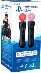 poza Sony Controller PS Move Twin Pack PS-SO-9882756