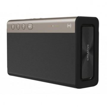 poza Boxa mobila CREATIVE iROAR 2 - BLUETOOTH Speaker, black