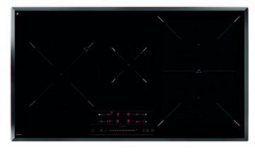 poza Plita incorporabila inductie Teka IRF 9430, 90 cm, Flex Zone, Slider Touch Control