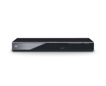 poza Player Panasonic DVD-S500EP-K
