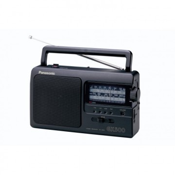 poza Radio portabil Panasonic RF-3500E9-K