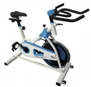 poza Bicicleta de spinning Techfit S170EVO