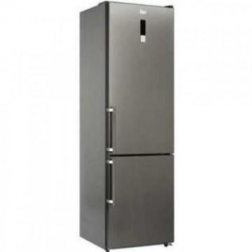 poza Combină frigorifică free-standing, Teka NFL 430 E-INOX