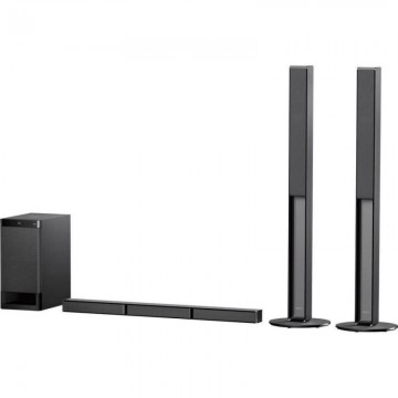 poza Soundbar Sony HTRT4, 600W, 5.1, Bluetooth, NFC