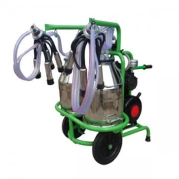 poza Aparat de muls vaci T230X2 Inox IC, Green Line, A18001600, 30 l