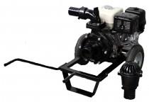 poza Motopompa DWP390 H4