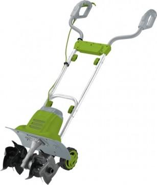poza Sapatoare electrica,motosapa electrica,cultivator Gardenia GD 601