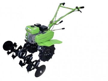 poza Motosapa BSR 500 B4R freze 1000mm , fara roti de cauciuc Gardenia  B03002000