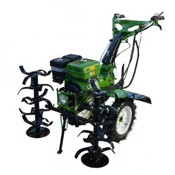 poza Motocultor profesional BSR   1G105-9  Putere motor 9hp Gardenia  B03015003
