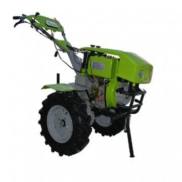 poza Motocultor diesel Profi BSR Profi 1100D-17  Putere motor 9hp Gardenia  B03017003