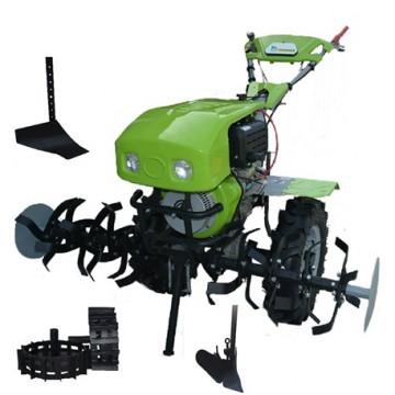 poza Motocultor diesel Profi BSR Profi 1100D-17 Putere motor 9hp Gardenia  B03017004