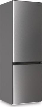 poza Combina frigorifica INVENTOR INVMCB295A inox, culoare inox,295 L