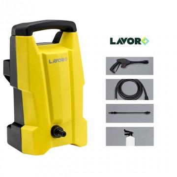 poza Aparat cu presiune de spalat masina  LAVOR SMART 120