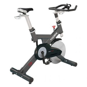 poza Bicicleta de spinning profesionala TOORX SRX-7000