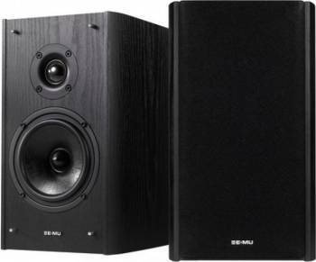 poza Boxe Creative Studio Speakers E-MU XM7 60W Negru