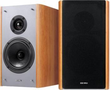 poza Boxe Creative Studio Speakers E-MU XM7 60W Maro