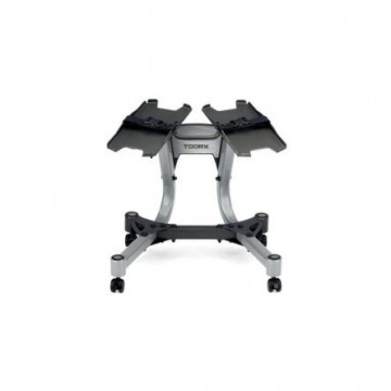 poza Suport Gantere Reglabile TOORX, Greutate maxima suportata 80 kg