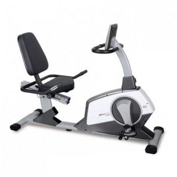 poza Bicicleta fitness cu spatar-orizontala, de recuperare TOORX, BRX-R90